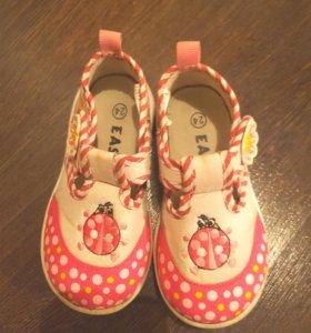 Обувь(маломерят на размер)