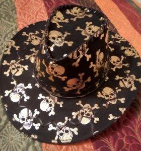 Новая Шляпа для сценок, вечеринок и тд