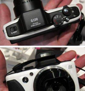 Цифровой фотоаппарат General Electric G100