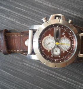 Часы Fossil JR1157 c хронографом