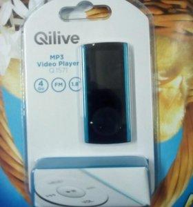 мр3 Qilive