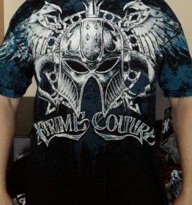 Футболка Xtreme couture by affliction