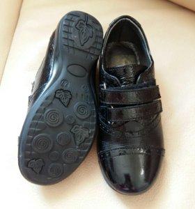 Праздничные туфли, 27 размер