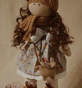 Куколка Катенька