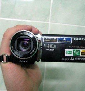 Камера CX110