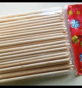 Апельсиновые палочки 100 шт.
