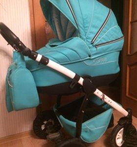 Детская коляска 2в1 Carmen