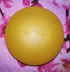 Новые накладки Medela