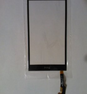 Сенсорное стекло на НТС m8