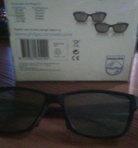 3d очки PHILIPS