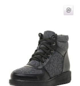 Зимние ботинки COOPER