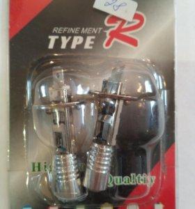 Светодиодные лампочки Н3