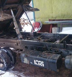 Продам грузовик самосвал 1500 кг.KIA JUMBO TITAN к