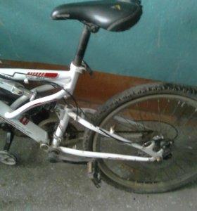 Срочно продам Racer велосипед