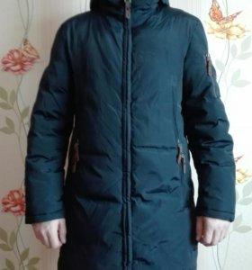Зимняя мужская куртка р-р 48-50