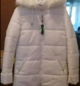 Новая курточка осень -весна