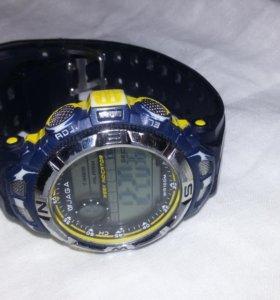 Часы Jaga