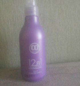 Элексир для волос 12 в 1