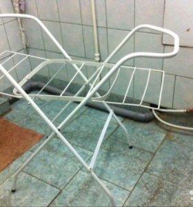 Стойка под ванночку
