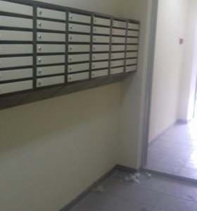 Одна комнатная квартира в ЖК Компаньон-сити