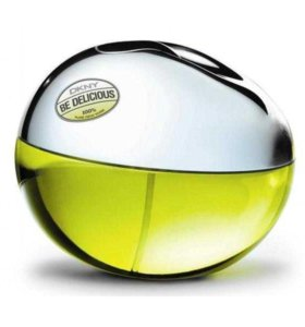 """""""BE DELICIOUS"""" DKNY, 100ML, EDT"""