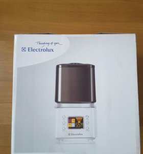 Ультразвуковой увлажнитель воздуха Electrolux