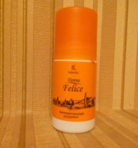 Парфюмированый дезодорант для женщин