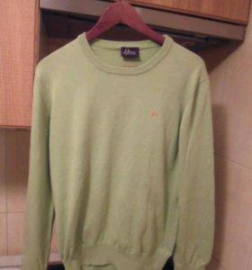 Английский свитер GANT lacoste stone island diesel