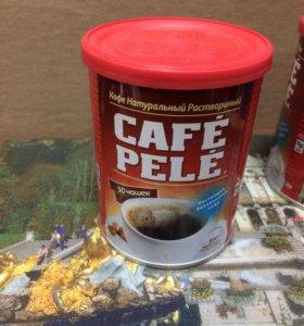 """Кофе """"Pele"""" 100 г"""