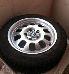 Диски на BMW 3