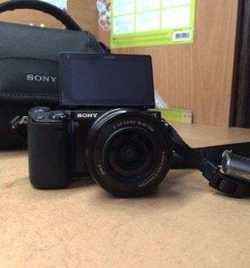 Продаётся фотоаппарат!
