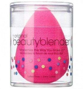 Спонжик для макияжа BeautyBlender