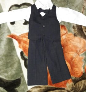 Детский костюм на год