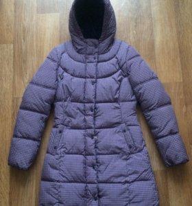 Зимняя куртка. Размер S.