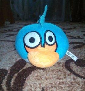 Птичка из Angry Birds