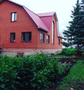 Дом в г. Бирске (Солнечный)
