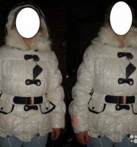 Куртка зимняя, Ice Bear