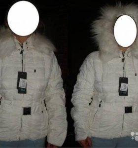 Куртка зимняя ,  Ice Bear
