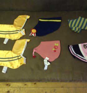 Пакет одежды для собаки 8-10 размера