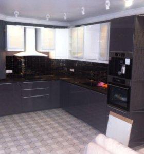 Шкафы кухни
