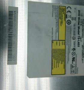 Dvd приводы для ноутбуков