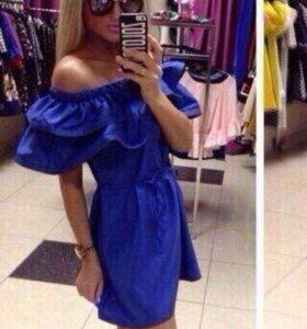 Платье новое, размер 42-46