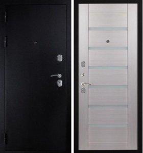 Металлическая дверь МД 05