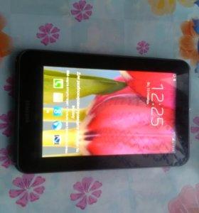 Планшет Samsung Galaxy TAb 2. 7 дюймовый.