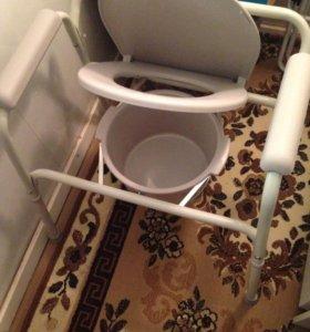 Стул-туалет Армад
