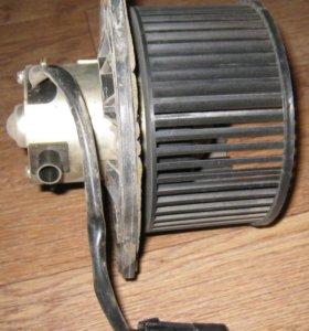 Вентилятор отопителя