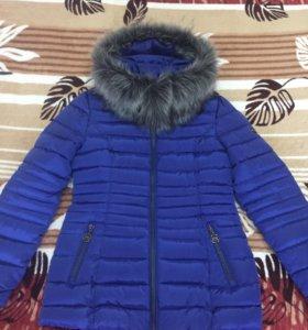 НОВАЯ Демисезонная куртка + 🎁