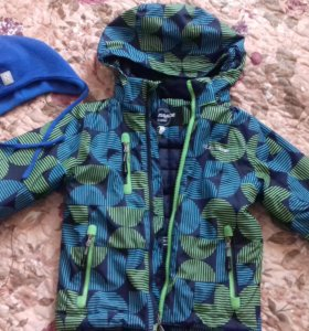 Куртка зимняя р.104