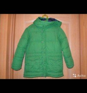 Куртка для мальчика hm
