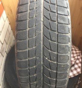 Резина зимняя Bridgestone WS60